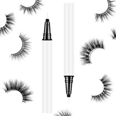 Eyeliner glue pen 16
