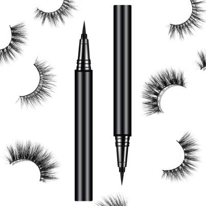 Eyeliner glue pen 9