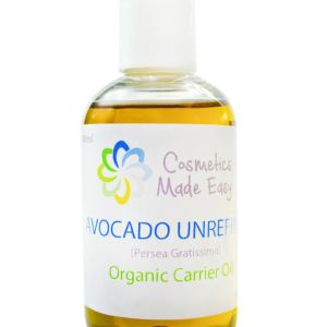 Avocado Carrier Oil (Unrefined)