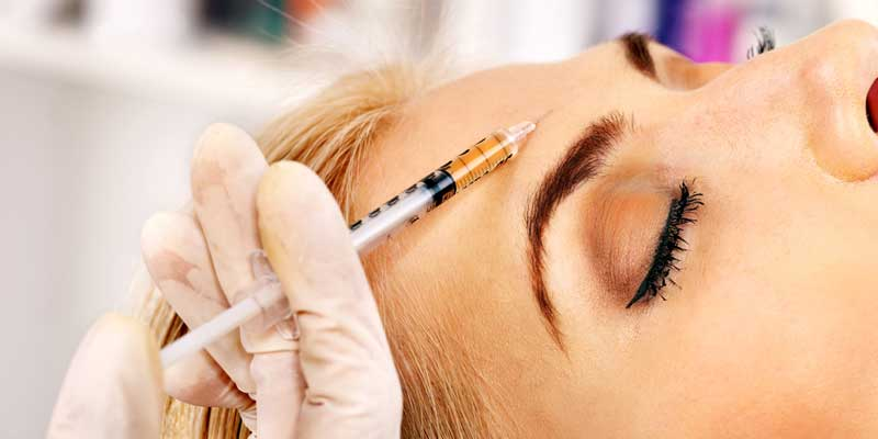 Anaheim Botox and Fillers Cosmetic Procedure - Dr. Tavoussi