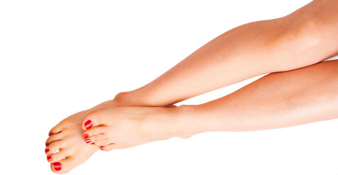Say Goodbye to Unwanted Body Hair with Laser Hair Removal
