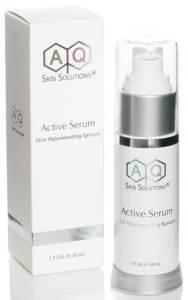 Active Serum