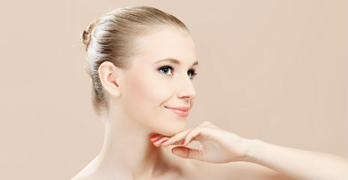 Look Years Younger with a Neck Lift