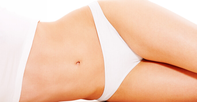 Tone Your Tummy with Abdominoplasty