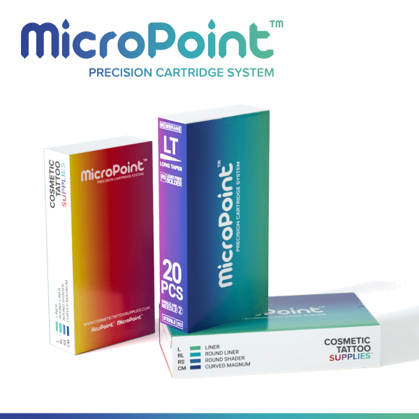 MicroPoint Box Precision Cartridge System