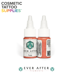 Flora Ever After Cosmetic Tattoo Supplies