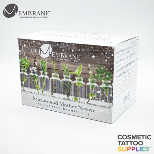 Membrane Microbalm Pillow Packs Cosmetic Tattoo Supplies