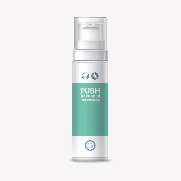 goldeneye push pigmentation gel cosmetic tattoo supplies