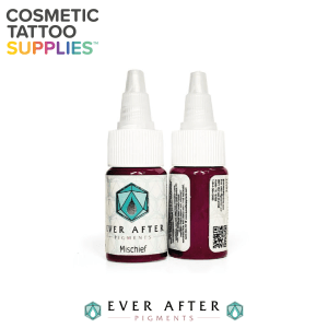 mischeif Ever After Cosmetic Tattoo Supplies
