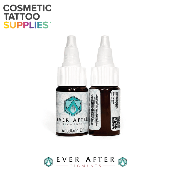 Ever After Woodland Elf Cosmetic Tattoo Supplies