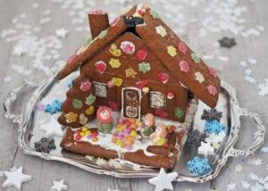 Пряничный домик, Ginger Bread House, Lebkuchenhaus