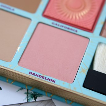 Benefit Cheek Parade Dandelion