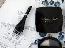 Vivienne Sabo Make-up