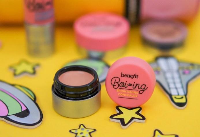 Benefit Cosmetics Brightening Concealer консилер