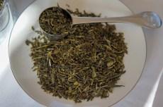 Kusmi Tea White Anastasia Tee чай green grün white weiss зелёный белый