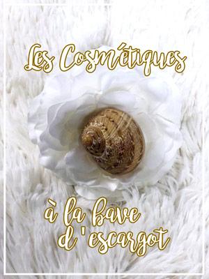 Qu'est Ce Qui Attire Les Escargots : qu'est, attire, escargots, Quels, Bienfaits, D'Escargot, Cosmétiques, Découvrez