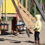 Как вести себя с чужими детьми
