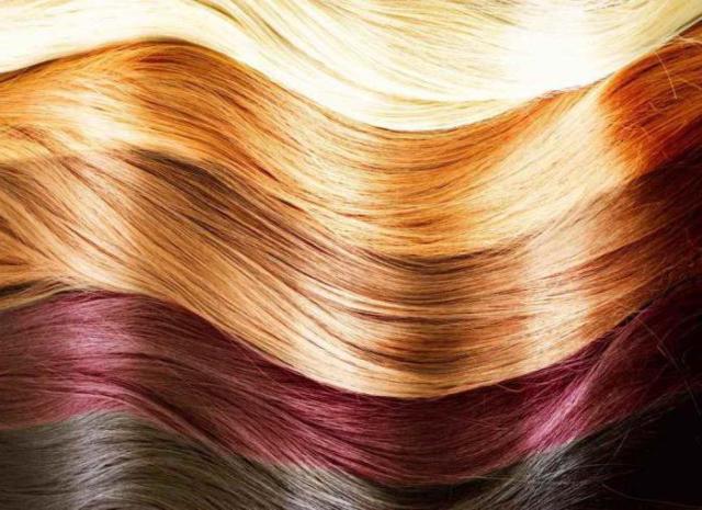 краска для волос капус палитра фото отзывы