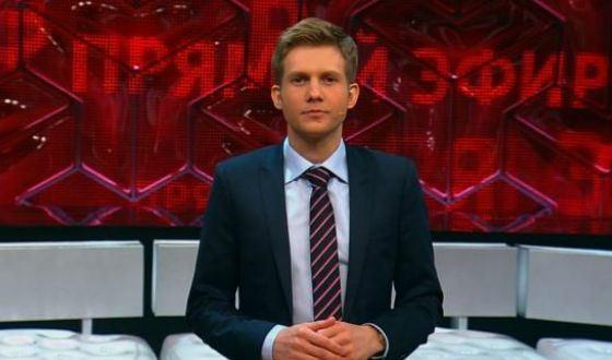 Почти 4 года Корчевников был лицом «Прямого эфира»