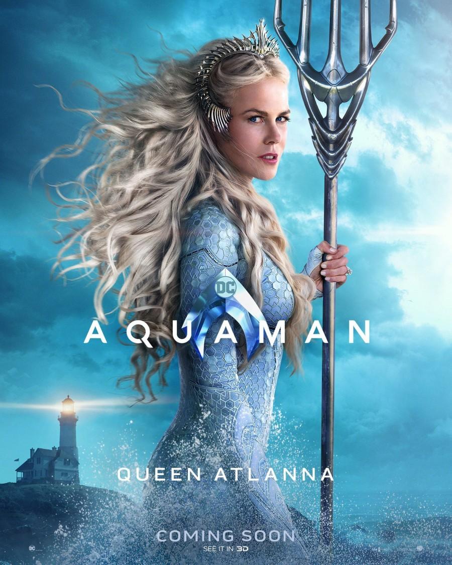 Pemeran Mera Aquaman : pemeran, aquaman, Inspirational, Amber, Heard, Aquaman, Princesa, Norma, Pollard