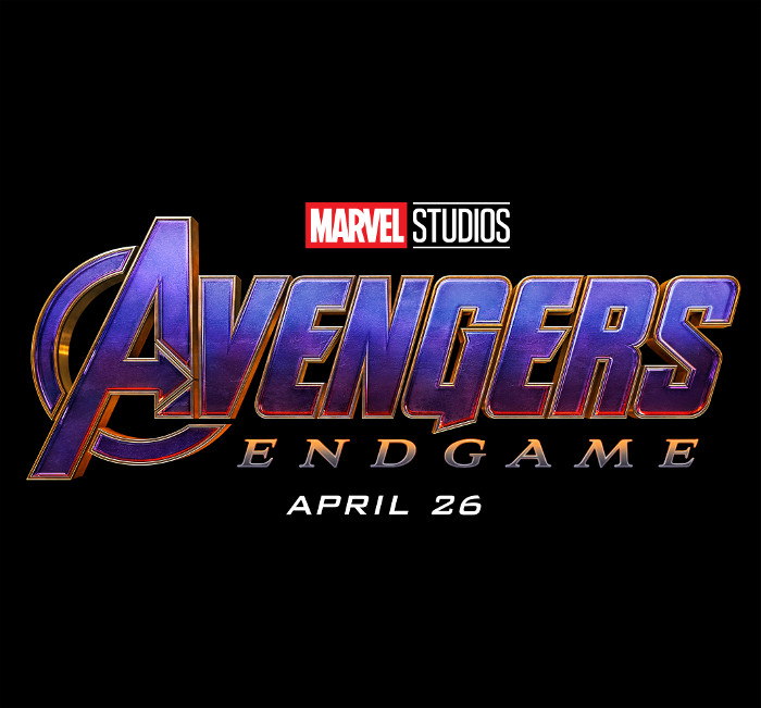 Avengers Endgame Two Months Promo and Trailer  Cosmic