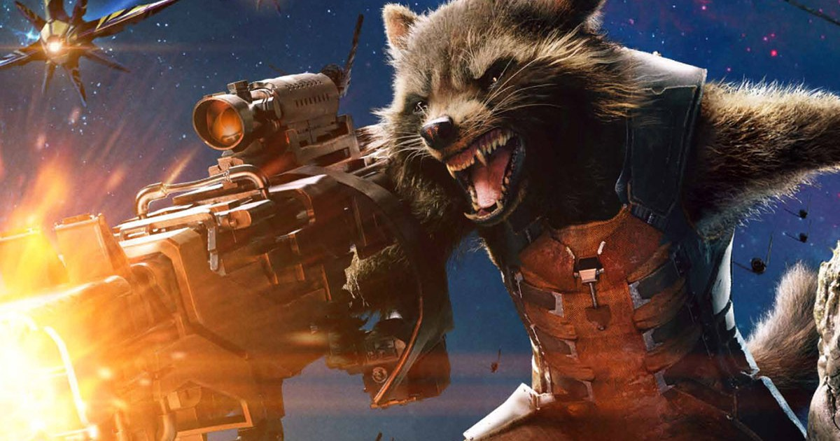 Sounds Like Rocket Raccoon Confirmed For Avengers