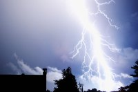 Arc Lightning: Causing Massive Explosions, Earthquakes ...