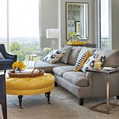 Living Room Decor Gray And Yellow Discount Packages Decoration Cosmicdecor To Color Your Black For Example You Can Place Pillows On Seats Or Add Warmth The With A