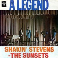 'SHAKY' and THE SUNSETS: Legends in the 'Rockhouse'