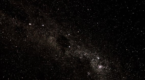 2012-05-22 Coalsack, Southern Cross, Centaurus & Carina.