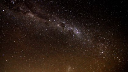 2012-05-22 Milky Way in Centaurus, Crux and Carina
