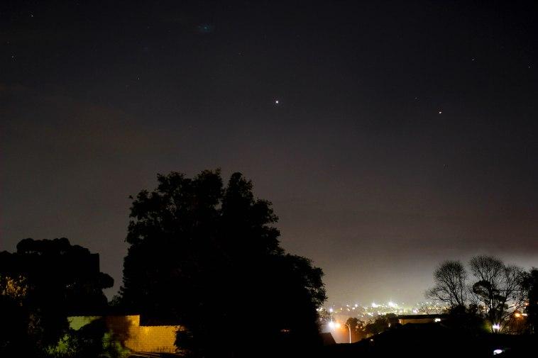 2013-07-10: Venus