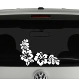Plants and Flower Vinyl Decals