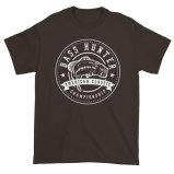 Bass Hunter American Classic Championship Fishing Lovers T-Shirt