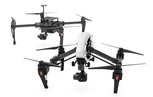 Image: Drones
