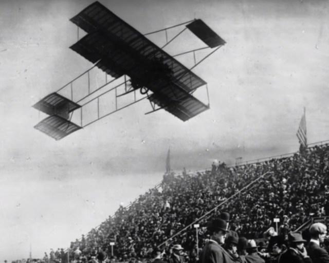 "Image: ""The Age of Aerospace"""