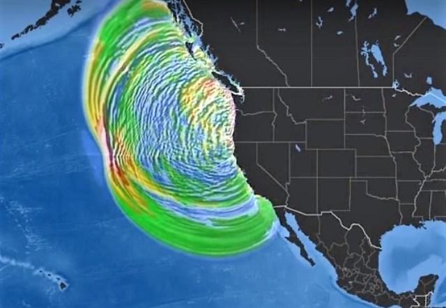 Image: Tsunami