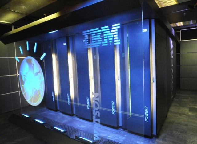 Image: IBM Watson