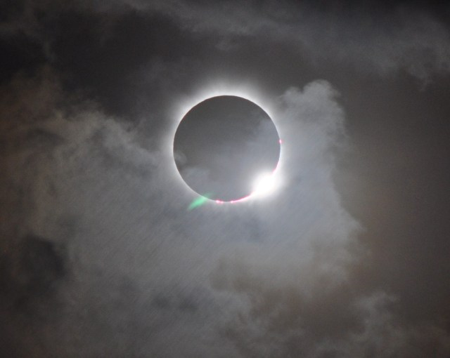Image: 2012 eclipse