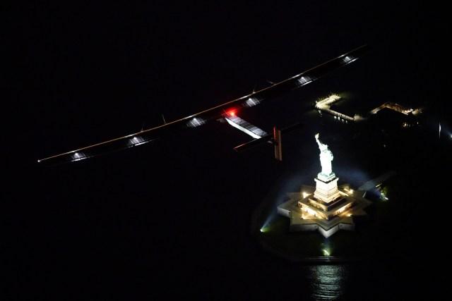 Image: Solar Impulse