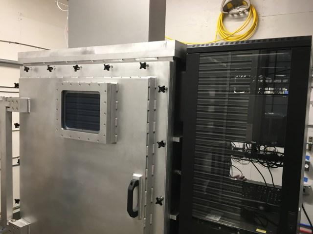 MatterFab 3-D printer