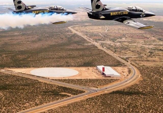 Spaceport Tucson