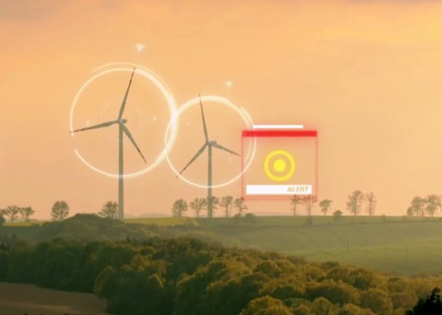Predictive maintenance for wind turbines