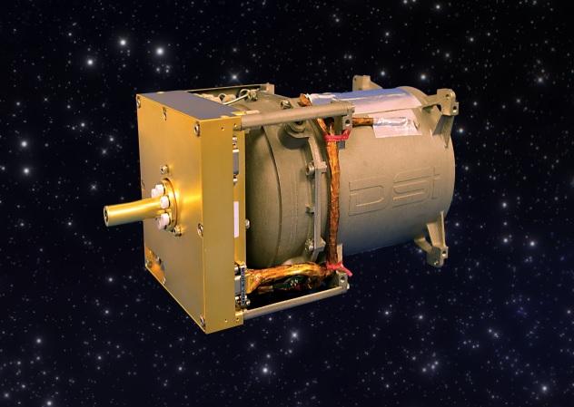 Comet propulsion system