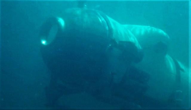 Titan sub