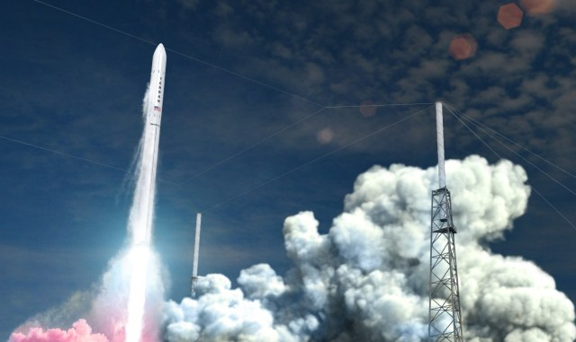 Relativity space launch