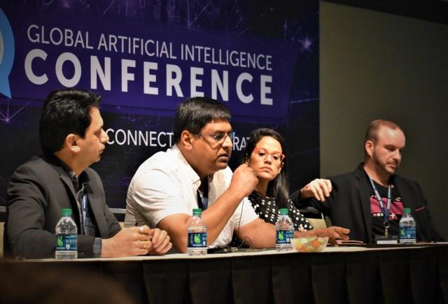 AI panel