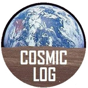 Cosmic Log logo