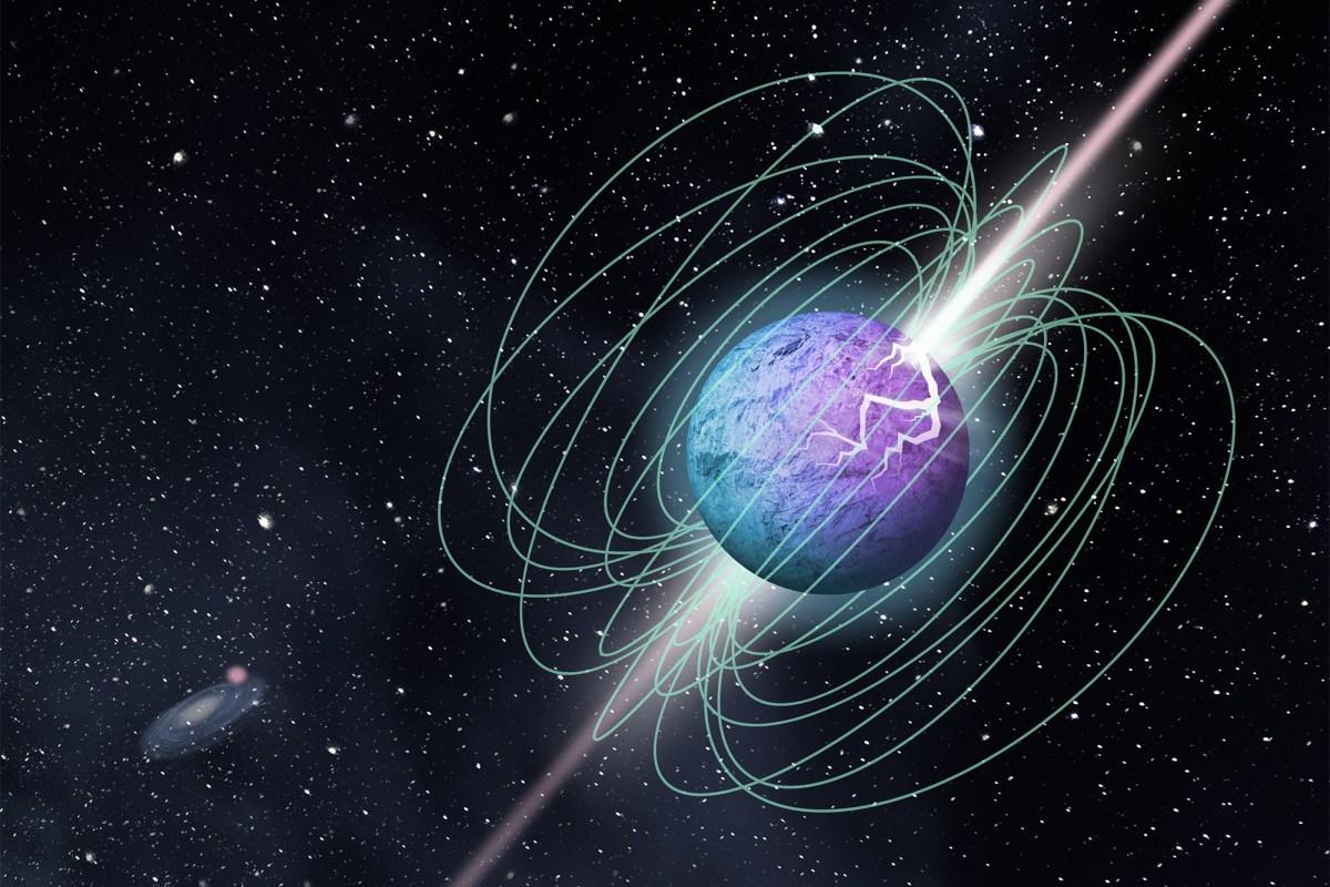 Magnetar outburst