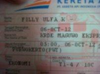 Tiket